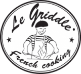 logo French Cooking - Le Griddle